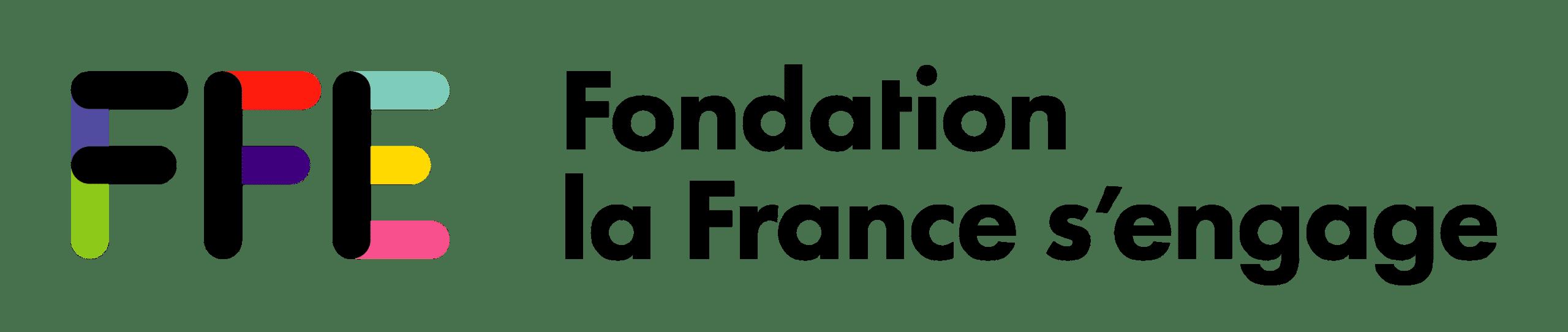 FFE – La Fondation la France s'engage